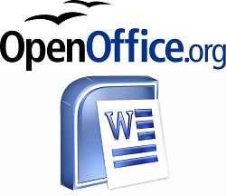 Mircosoft Word or OpenOffice.org Export