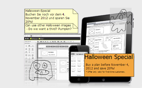 Halloween Special Prototype